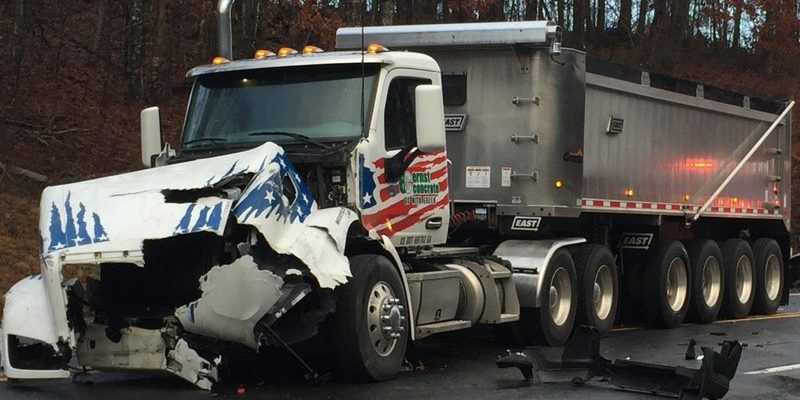 Texas Truck Accident Attorney | Personal Injury Lawyers